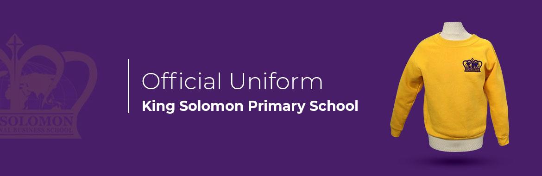 King Solomon Primary School
