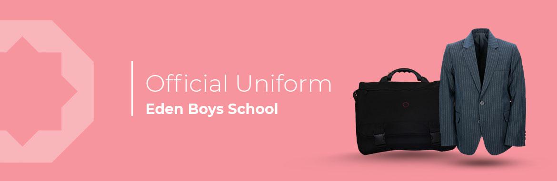 Eden Boys Perry Barr School