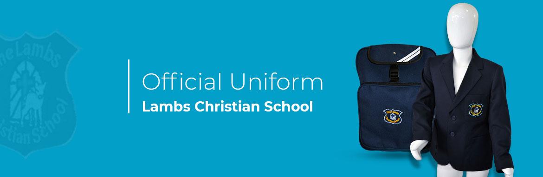 Lambs Christian School