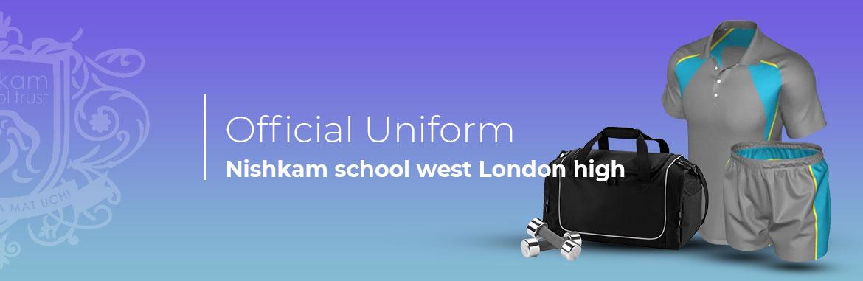 Nishkam High School West London